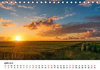 Wilhelmshaven und Umland - Idyllische Motive von Häfen, Meer und Landschaft (Tischkalender 2019 DIN A5 quer) - Produktdetailbild 6