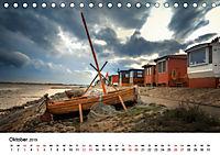 Wilhelmshaven und Umland - Idyllische Motive von Häfen, Meer und Landschaft (Tischkalender 2019 DIN A5 quer) - Produktdetailbild 10
