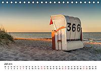 Wilhelmshaven und Umland - Idyllische Motive von Häfen, Meer und Landschaft (Tischkalender 2019 DIN A5 quer) - Produktdetailbild 7