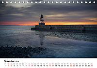 Wilhelmshaven und Umland - Idyllische Motive von Häfen, Meer und Landschaft (Tischkalender 2019 DIN A5 quer) - Produktdetailbild 11