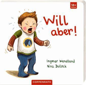 Will aber!, Ingmar Wendland, Nina Dulleck
