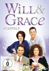 Will & Grace - Season 3, Debra Messing,megan Mullally Eric Mccormack