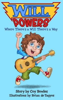 Will Powers, Coy Bowles