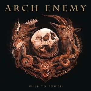 Will To Power, Arch Enemy