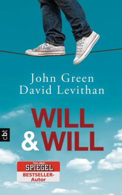 Will & Will, David Levithan, John Green