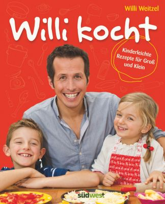 Willi kocht, Willi Weitzel