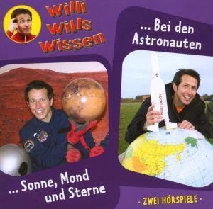 Willi wills wissen 4: Sonne, Mond und Sterne, Willi Wills Wissen