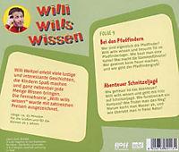 Willi wills wissen 9: Schnitzeljagd / Pfadfindern - Produktdetailbild 1