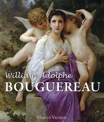 William-Adolphe Bouguereau, Marius Vachon