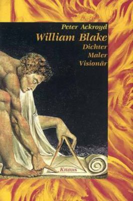 William Blake, Peter Ackroyd