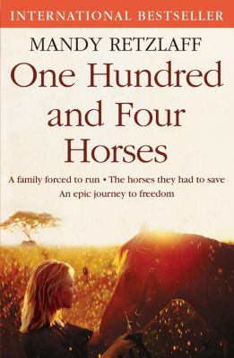 William Collins: One Hundred and Four Horses, Mandy Retzlaff