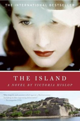 William Morrow Paperbacks: The Island, Victoria Hislop