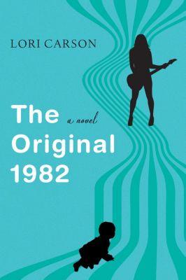 William Morrow Paperbacks: The Original 1982, Lori Carson