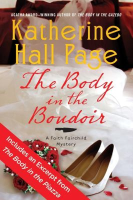 William Morrow: The Body in the Boudoir, Katherine Hall Page
