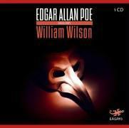 William Wilson, 1 Audio-CD, Edgar Allan Poe