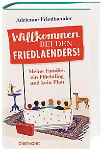 Willkommen bei den Friedlaenders! - Produktdetailbild 1