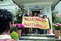 Willkommen bei den Hartmanns - Produktdetailbild 1