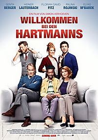 Willkommen bei den Hartmanns - Produktdetailbild 3