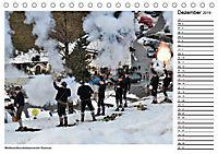 Willkommen im Bergsteigerdorf Ramsau (Tischkalender 2019 DIN A5 quer) - Produktdetailbild 12