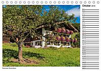 Willkommen im Bergsteigerdorf Ramsau (Tischkalender 2019 DIN A5 quer) - Produktdetailbild 10