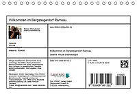 Willkommen im Bergsteigerdorf Ramsau (Tischkalender 2019 DIN A5 quer) - Produktdetailbild 13