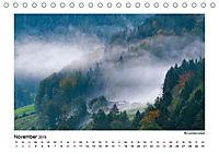 Willkommen im Bergsteigerdorf Ramsau (Tischkalender 2019 DIN A5 quer) - Produktdetailbild 11