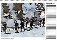 Willkommen im Bergsteigerdorf Ramsau (Wandkalender 2019 DIN A3 quer) - Produktdetailbild 12