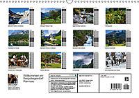 Willkommen im Bergsteigerdorf Ramsau (Wandkalender 2019 DIN A3 quer) - Produktdetailbild 13