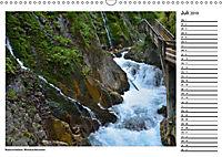 Willkommen im Bergsteigerdorf Ramsau (Wandkalender 2019 DIN A3 quer) - Produktdetailbild 7