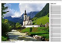 Willkommen im Bergsteigerdorf Ramsau (Wandkalender 2019 DIN A2 quer) - Produktdetailbild 6