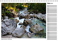 Willkommen im Bergsteigerdorf Ramsau (Wandkalender 2019 DIN A4 quer) - Produktdetailbild 3