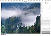 Willkommen im Bergsteigerdorf Ramsau (Wandkalender 2019 DIN A4 quer) - Produktdetailbild 11