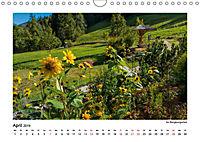 Willkommen im Bergsteigerdorf Ramsau (Wandkalender 2019 DIN A4 quer) - Produktdetailbild 4