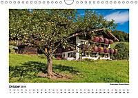 Willkommen im Bergsteigerdorf Ramsau (Wandkalender 2019 DIN A4 quer) - Produktdetailbild 10