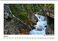 Willkommen im Bergsteigerdorf Ramsau (Wandkalender 2019 DIN A2 quer) - Produktdetailbild 7