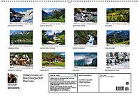 Willkommen im Bergsteigerdorf Ramsau (Wandkalender 2019 DIN A2 quer) - Produktdetailbild 13