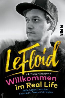 Willkommen im Real Life - LeFloid |