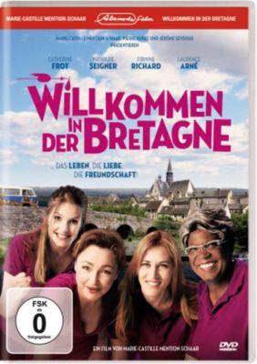 Willkommen in der Bretagne, Marie-Castille Mention-Schaar