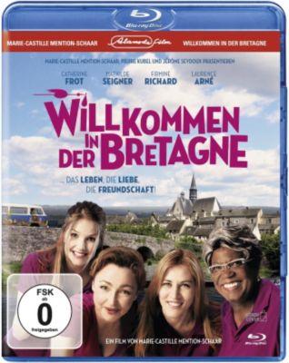 Willkommen in der Bretagne, Jean-Marie Duprez, Marie-Castille Mention-Schaar