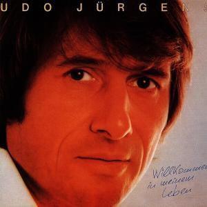 Willkommen In Meinem Leben, Udo Jürgens