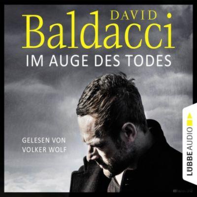Willl Robie: Im Auge des Todes - Will Robies dritter Fall, David Baldacci