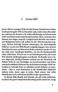 Willy Brandt und Helmut Schmidt - Produktdetailbild 3