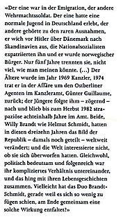 Willy Brandt und Helmut Schmidt - Produktdetailbild 2