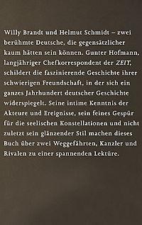 Willy Brandt und Helmut Schmidt - Produktdetailbild 1