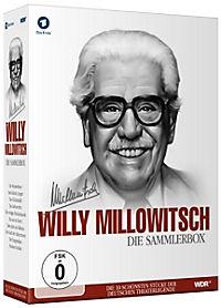 Willy Millowitsch - Die Sammelbox - Produktdetailbild 1