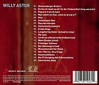 Willy will es wissen (30 Jahre Best Of) - Produktdetailbild 1