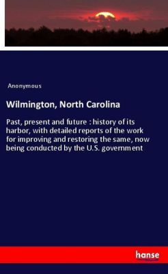 Wilmington, North Carolina, Anonymous