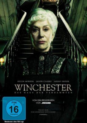 Winchester - Das Haus der Verdammten, Helen Mirren, Jason Clarke, Sarah Snook