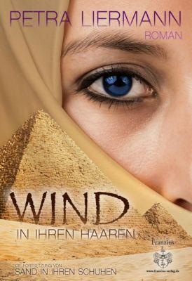 Wind in ihren Haaren, Petra Liermann
