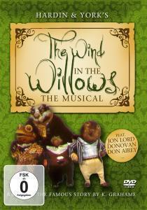 Wind In The Willows-The Musical, Donovan, Jon Lord, Zak Starkey